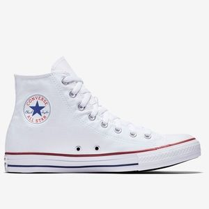 Chuck Taylor All Star White Converse